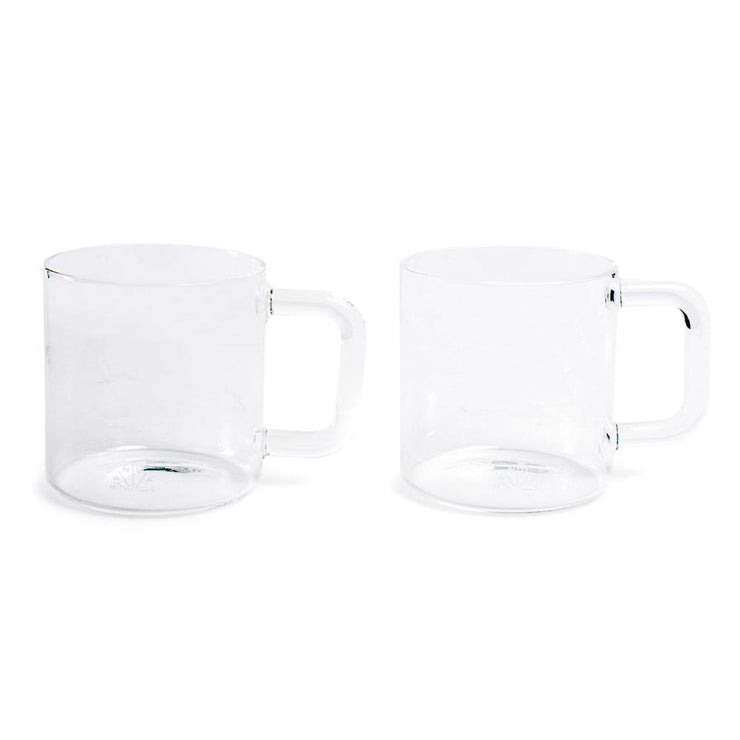 Manual Boro Mugs from Clive Cofee - Product Image