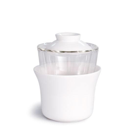 Manual Tea Maker Nº1 from Filter - Product Image