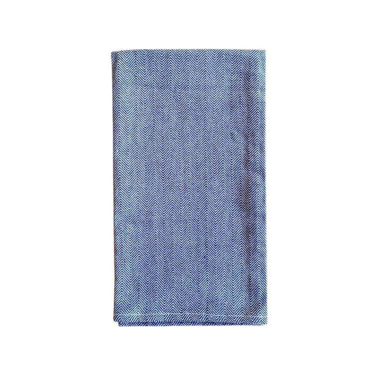 Manual Utility Towel, Clive Coffee - Knockout