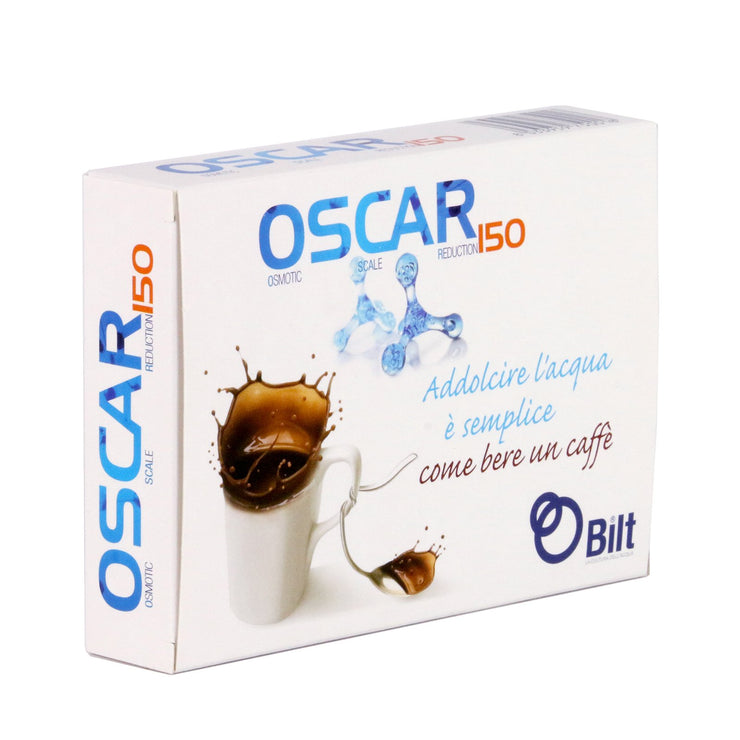 OSCAR Water Softening Pouch, Clive Coffee - Knockout