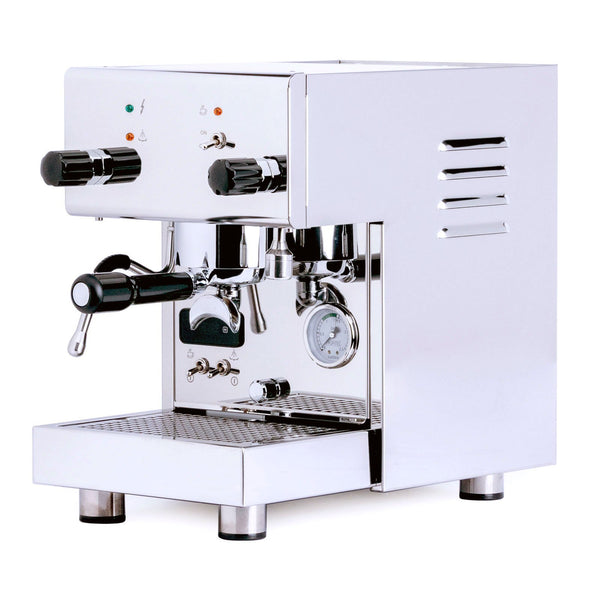 Profitec Pro 300 Dual Boiler Espresso Machine, Clive Coffee - Knockout