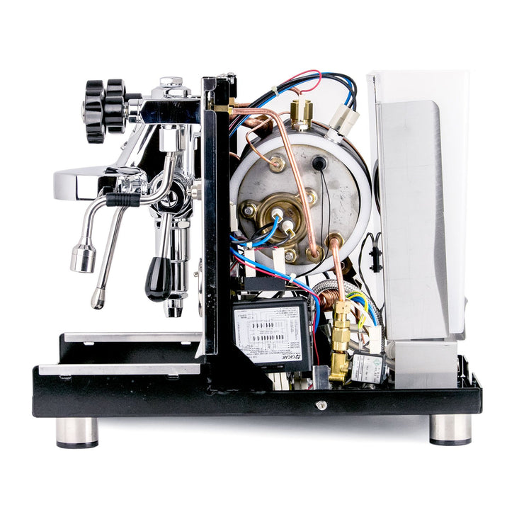 Profitec Pro 500 PID Espresso Machine Internal Side from Clive Coffee - Product Image