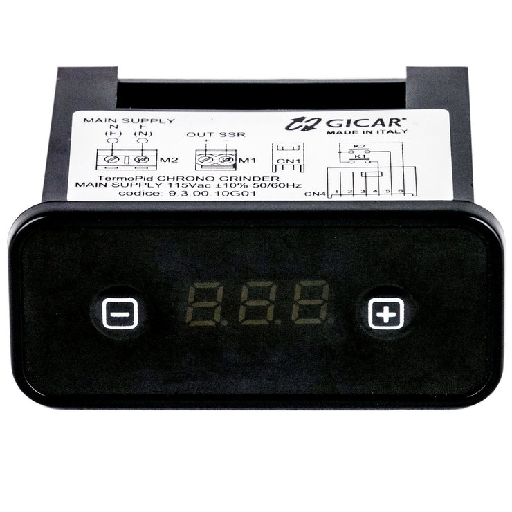 Profitec T64 Timer Display