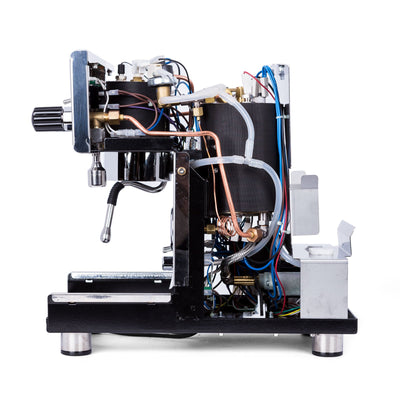 Profitec Pro 300 Dual Boiler Espresso Machine internal side by Clive Coffee - Product Image