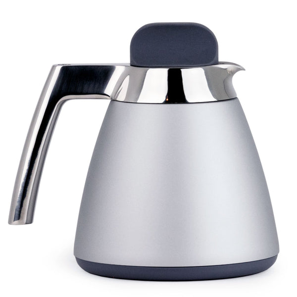 Ratio Thermal Carafe in Brushed Stainless from Clive Coffee - Product Image
