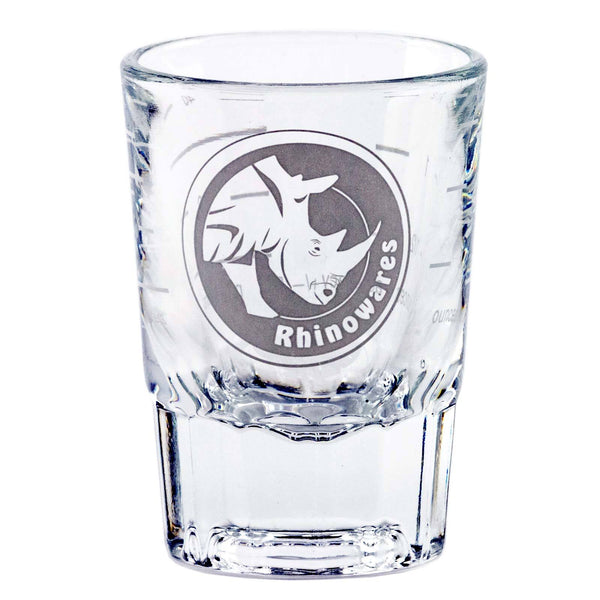 Rhino coffee gear espresso shot glass, Clive Coffee - Knockout