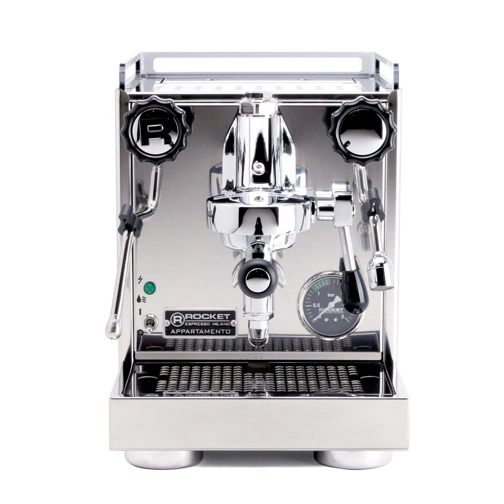 Rocket Appartamento Espresso Machine Clive Coffee