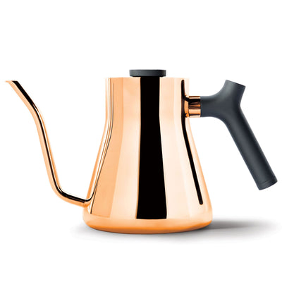 Fellow Stagg Pour Over Kettle copper from Clive Coffee - Product Image