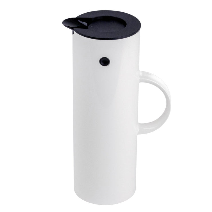 Stelton Vacuum Jug white from Clive Coffee - Product Image