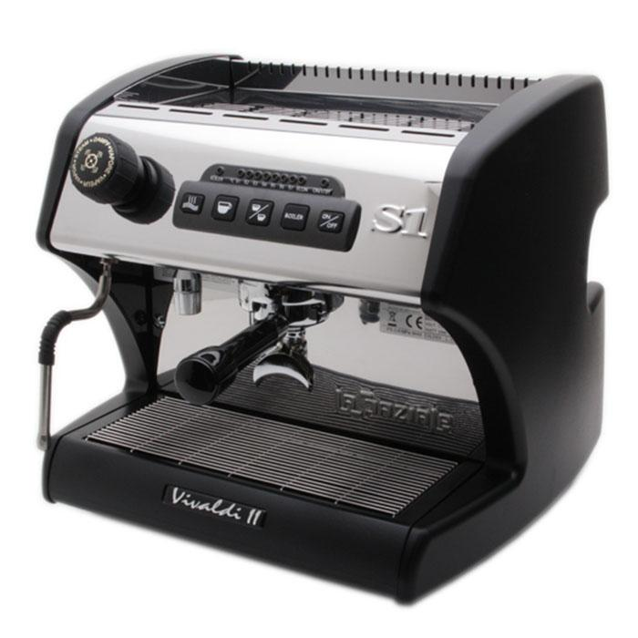 La Spaziale Vivaldi II Espresso Machine, Clive Coffee - Knockout