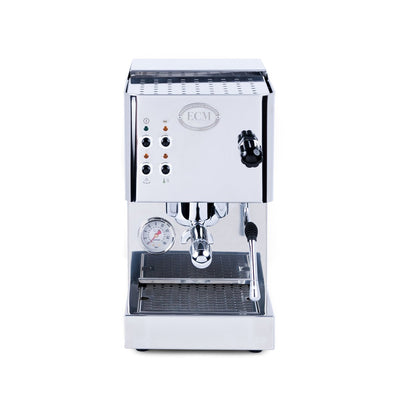ECM Casa V Espresso Machine front by Clive Coffee - Product Image