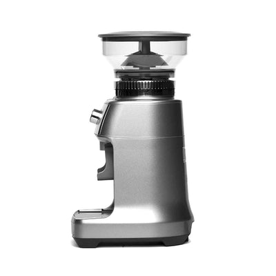 Breville Dose Control Pro Espresso Grinder side from Clive Coffee - Product Image