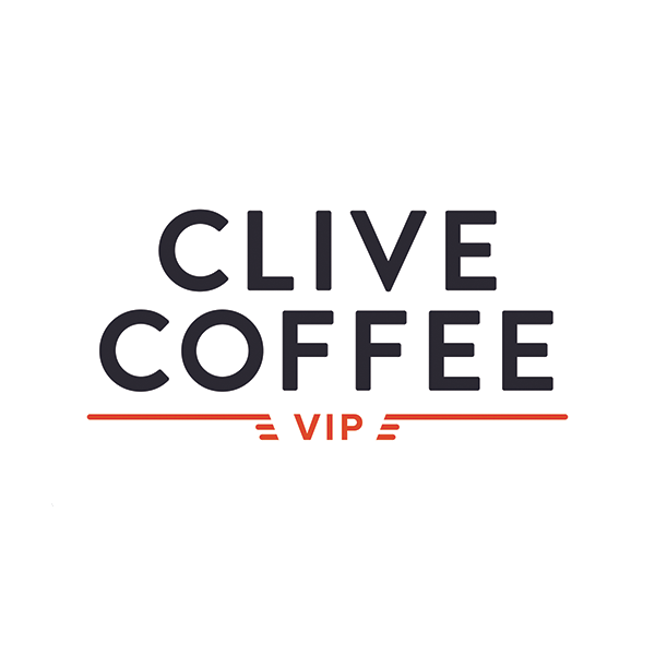 Clive Coffee VIP Coffee Shipping