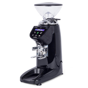 Compak E5 Espresso Grinder graphite by Clive Coffee - Product Image