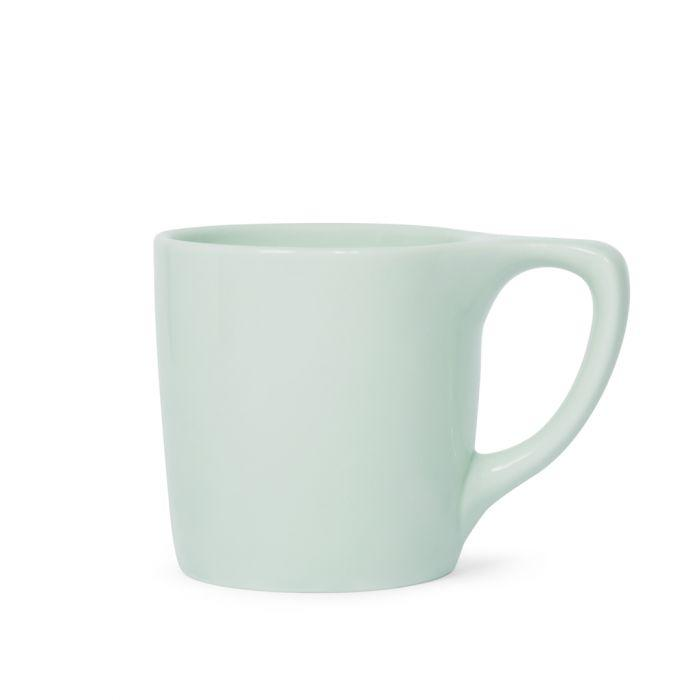 notNeutral LINO Coffee Mug, Sage Green - Knockout