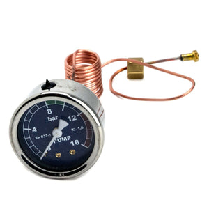 Quick Mill M58 Pump Pressure Gauge