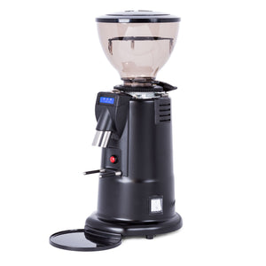 MACAP M4D Digital Doserless Espresso Grinder black by Clive Coffee - Product Image