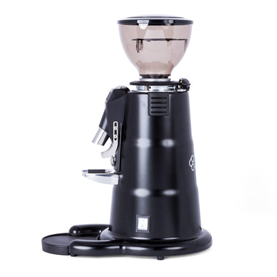 Macap M7D Conical Doserless Espresso Grinder black short hopper by Clive Coffee - Product Image