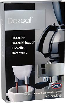 Urnex Dezcal Descaler from Clive Coffee - Knockout