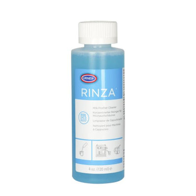 Urnex Rinza Milk Frother Cleaner from Clive Coffee - Product Image