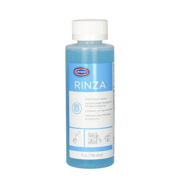 Urnex Rinza Milk Frother Cleaner from Clive Coffee - Knockout