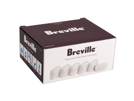 Breville Replacement Water Filters, Clive Coffee - Knockout