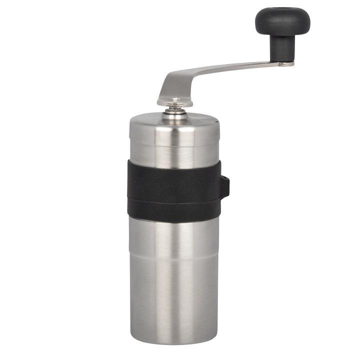 Porlex Mini Stainless Steel Coffee Grinder from Clive Coffee - Product Image