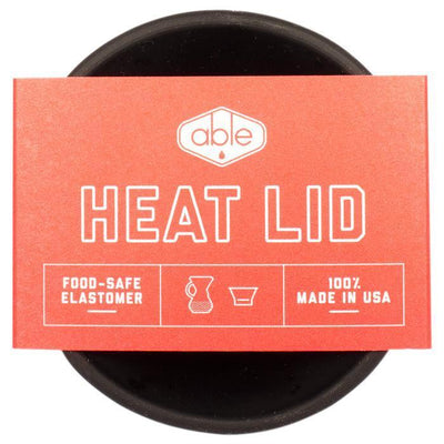 Able Heat Lid from Clive Coffee - Product Image