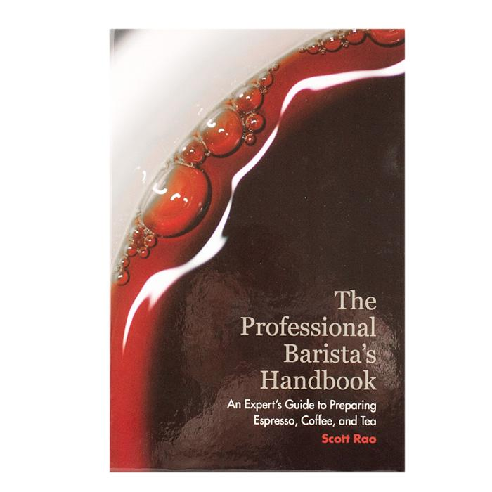 The Professional Barista's Handbook, Clive Coffee - Knockout