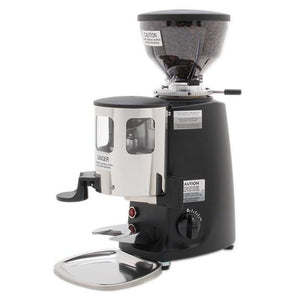 Mazzer Mini Espresso Grinder black by Clive Coffee - Product Image