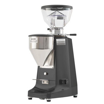 La Marzocco Mazzer Lux D Espresso Grinder black by Clive Coffee - Product Image