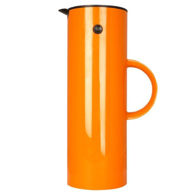 Stelton Vacuum Jug orange from Clive Coffee - Product Image