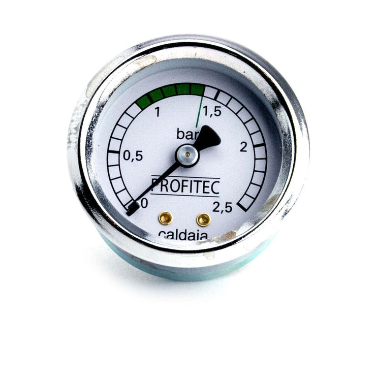 Profitec Steam Pressure Gauge