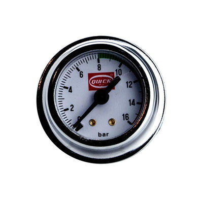 Quick Mill Pump Pressure Gauge