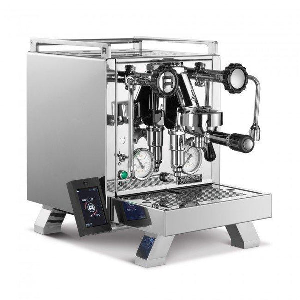 Rocket Cinquantotto R58 Dual Boiler Espresso Machine from Clive Coffee - Knockout