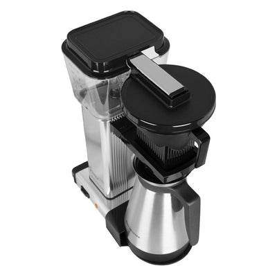 Technivorm Moccamaster KBGT-741 top view from Clive Coffee - Product Image