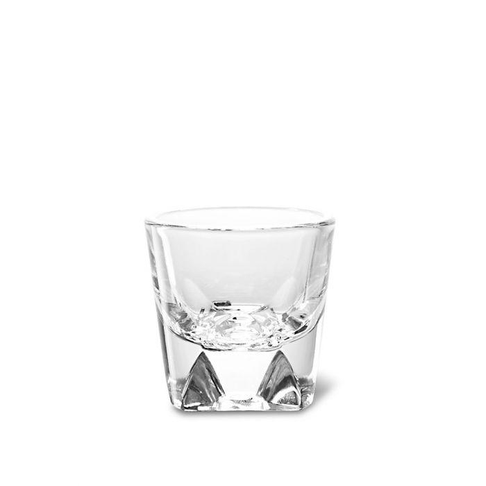 notNeutral VERO Espresso Glass, Clear - Knockout