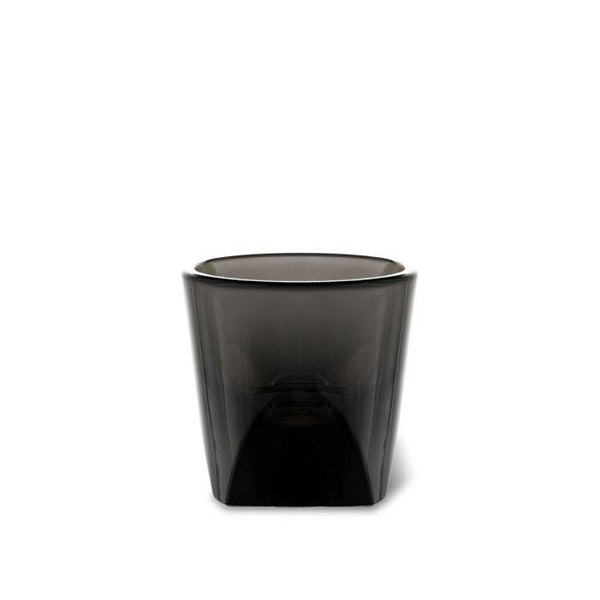 NOTNEUTRAL VERO Espresso Glass in Smoke, Clive Coffee - Knockout