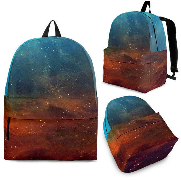 NP Universe Backpack