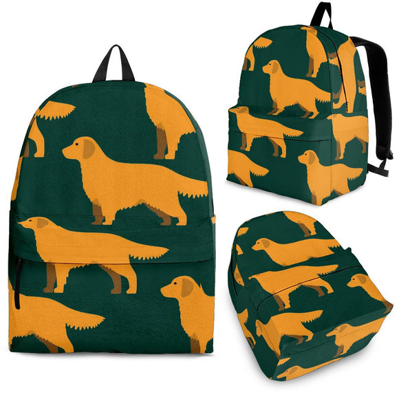 Goldens Backpack
