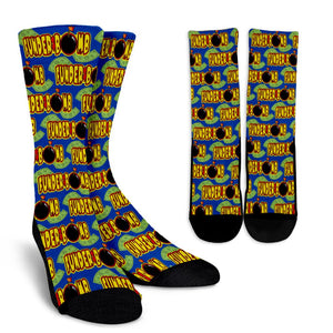 Funderbomb Socks