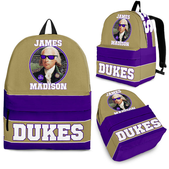 Jimmy Madison Backpack