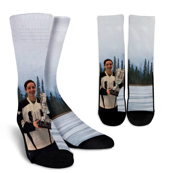 Eric Trophy Socks