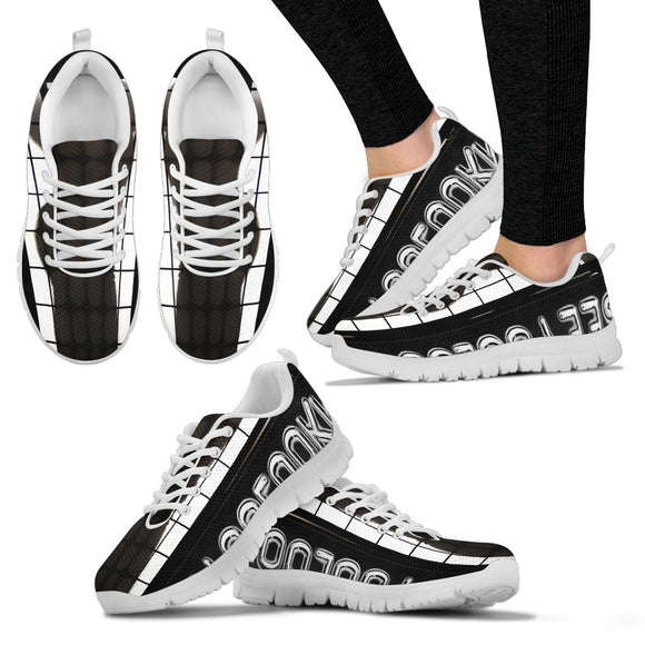Ladies Voyeur Women's Sneakers