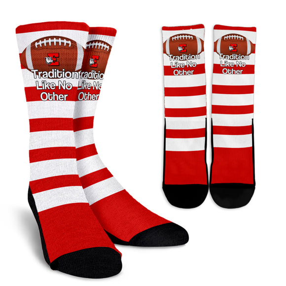 Easton Tradition Socks 2