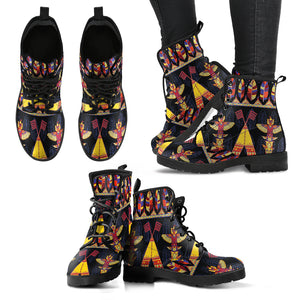 Tribal Totem 3 [Women's]