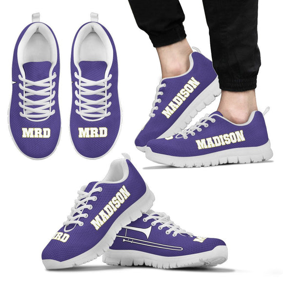 MRD James Madison Shoes