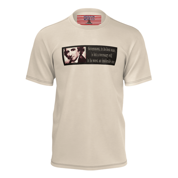 Thomas Paine Government Quote T
