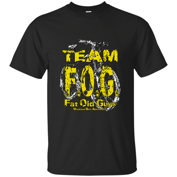 TEAM FOG Ultra Cotton T-Shirt