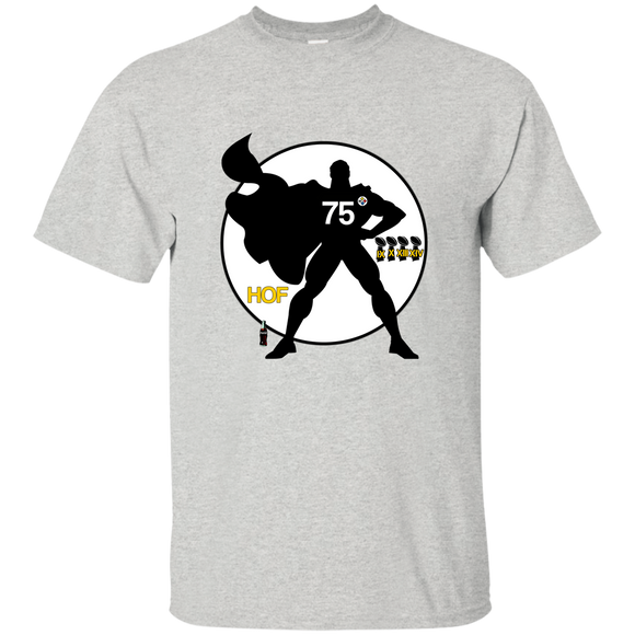 Legendary 75 Ultra Cotton T-Shirt